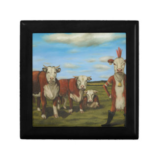 Against The Herd Gift Box