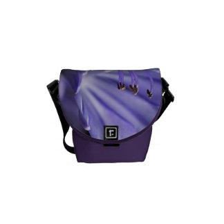 Agapanthus Dream Mini Messenger Bag