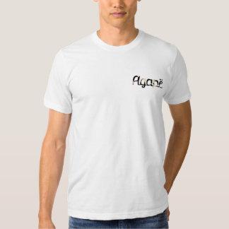 Agape (Floral) Tshirt