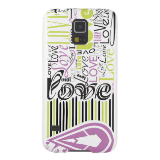 Agape Lime Case For Galaxy S5