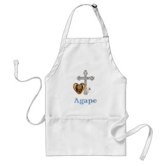 Agape Love Christian gifts Apron