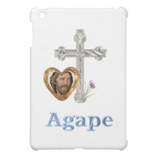 Agape Love Christian gifts Case For The iPad Mini