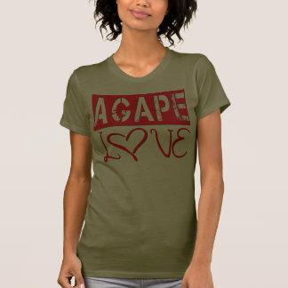 Agape Love Shirts