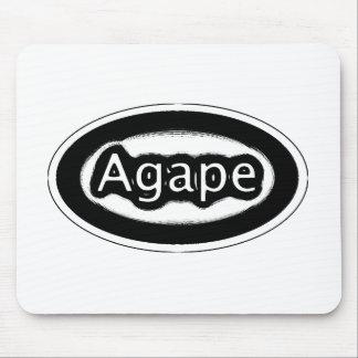 agape mousepads