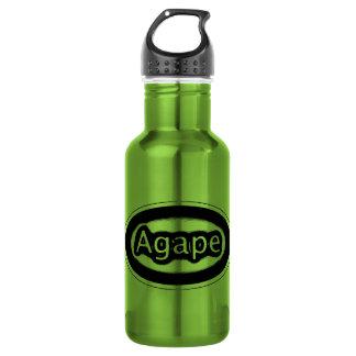 agape 532 ml water bottle