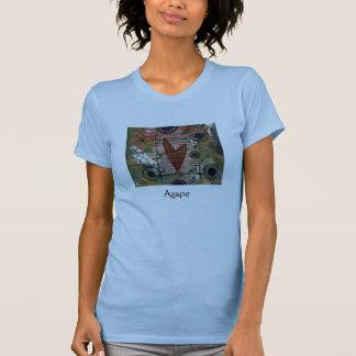 Agape T-shirts