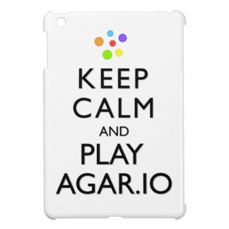 Agario iPad Mini Cover
