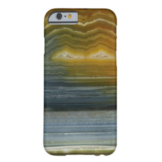 Agate Abstract Art iPhone 6 case Barely There iPhone 6 Case