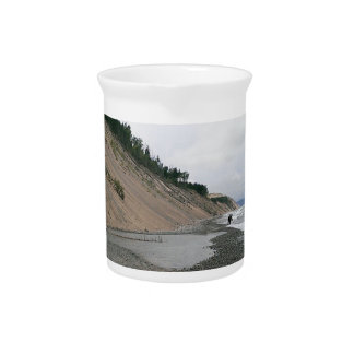 Agate beach 2 drink pitcher