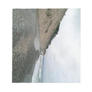 Agate beach 2 notepad