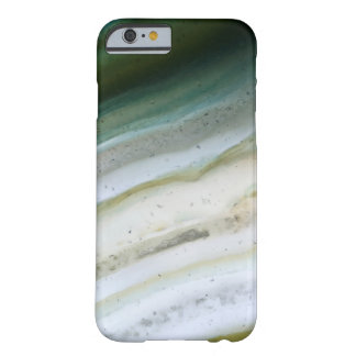 Agate | Nature Abstract Art Barely There iPhone 6 Case