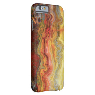 """Agate Phone Case"" Barely There iPhone 6 Case"