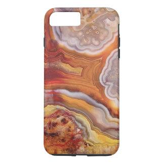 """""""Agate Phone Case"""" iPhone 8 Plus/7 Plus Case"""