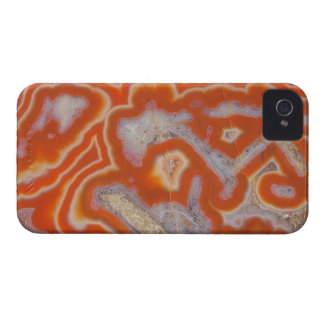Agate sample iPhone 4 cover