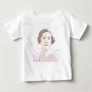 Agatha Christie Baby T-Shirt