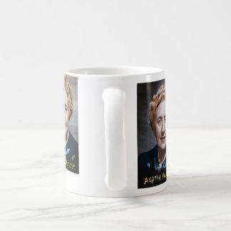 Agatha Forever Coffee Mug