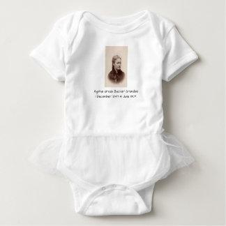 Agathe Ursula Backer Grondahl Baby Bodysuit