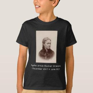 Agathe Ursula Backer Grondahl T-Shirt