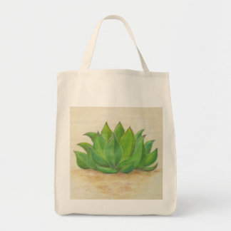 Agave grocery bag