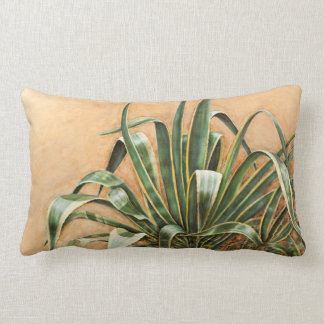Agave Lumbar Pillow