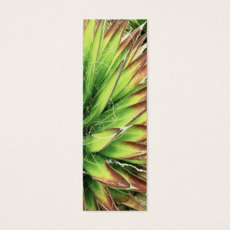 Agave Mini Business Card