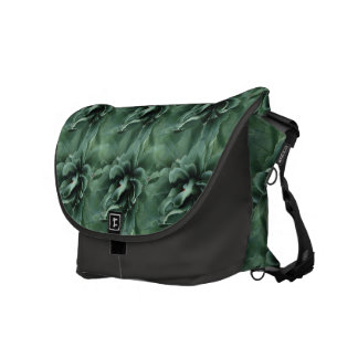 Agave Repeat Play - Messenger Bag