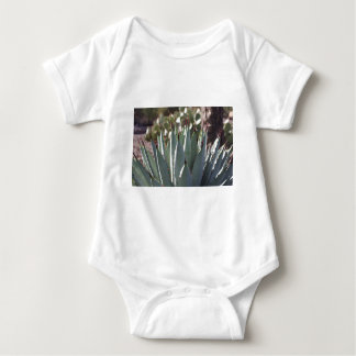 Agave Spikes Baby Bodysuit
