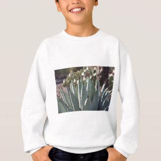 Agave Spikes Sweatshirt
