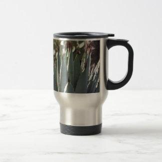Agave Spikes Travel Mug