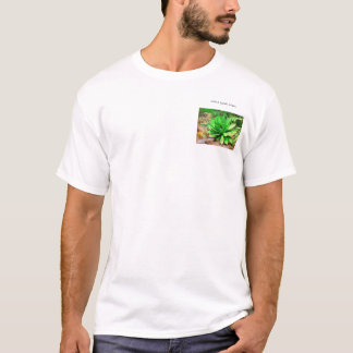 Agave - Walk in the Garden T-Shirt