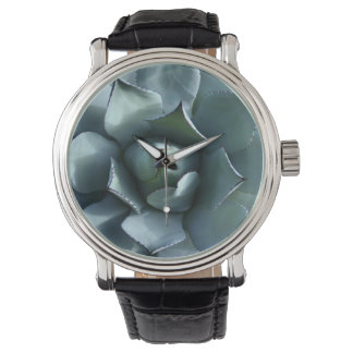Agave Wrist Watches