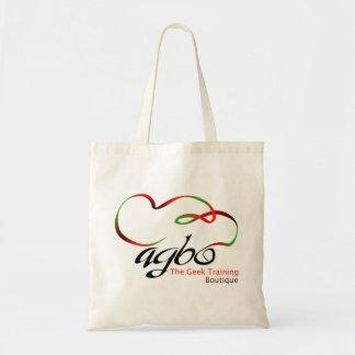 Agbo Budget Tote Bag