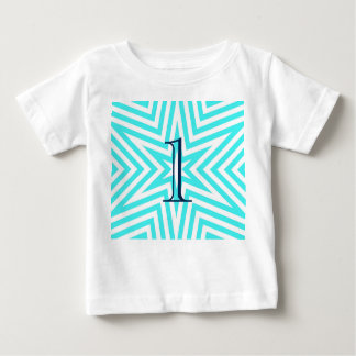 Age 1 Baby T-Shirt