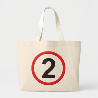 Age 2 canvas bags