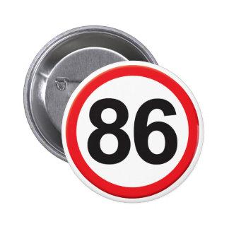 Age 86 badge