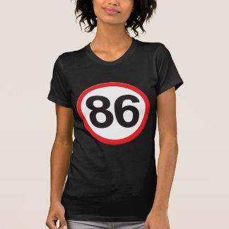 Age 86 t shirts