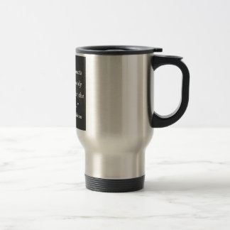 Age of Fifty - Alexander Hamilton Travel Mug
