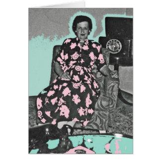 age of radio card