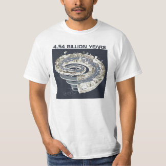 Age of the EArth T-Shirt