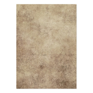 Aged and Worn Gray Brown Vintage Texture Business Cards