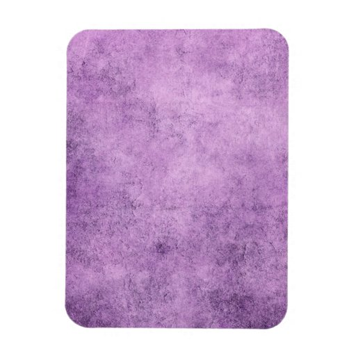 Aged and Worn Purple Vintage Texture Flexible Magnets