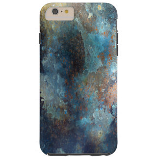 Aged Copper Patina iPhone 6 Plus case