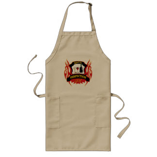 Aged To Perfection 30th Birthday Gifts Long Apron