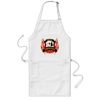 Aged To Perfection 65th Birthday Gifts Long Apron