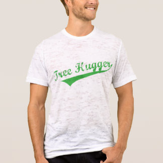 Aged Tree Hugger T-Shirt
