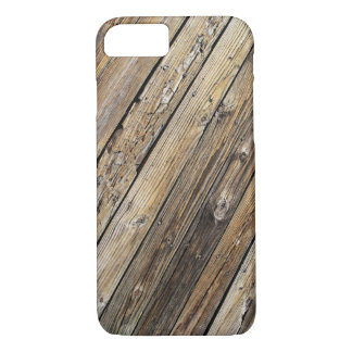 Aged Wood iPhone 8/7 Case