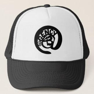 AGENCY43 TRUCKER CAP