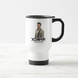 Agent Neil Mackay Travel Mug