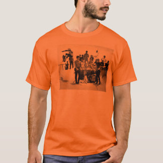 "Agent Orange ""SkateVisions"" Skate Punk T-Shirt"