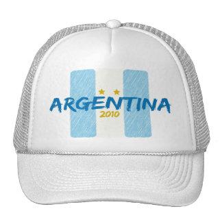 Agentina Futbol 2010 Cap